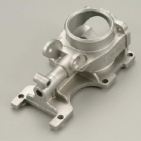 Zinc-Alloy die-casting parts