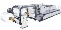 High Speed Precision Dual Rotary Sheeter