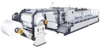 High Speed Precision Dual Rotary Sheeter