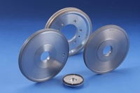 Diamond Wheel Machining