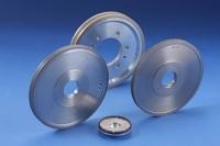 Diamond Wheel Machining