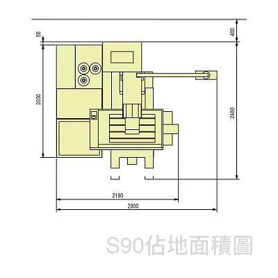 S90 (S540)