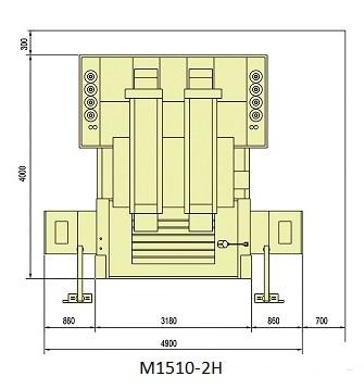M1510-2H