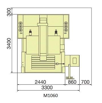 M860~M1270