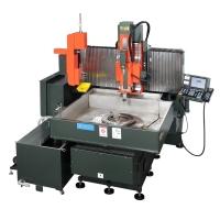 7轴全自动CNC深孔加工机