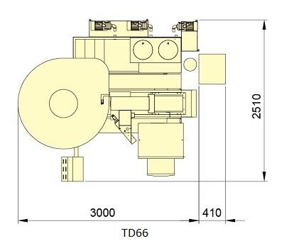 TD66/U+V