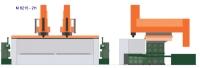 双动柱放电加工机