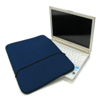 Cens.com Neoprene Laptop Bag NORTH PEAK TRADING CO., LTD.