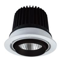 RECESSED CEILING CRI80 38W COB LED DOWNLIGHT CREE OR EPISTAR