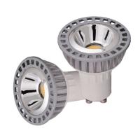 Cens.com RETROFIT LIGHT Ra80 GU10 7W COB LED BULB 亚壮照明科技股份有限公司