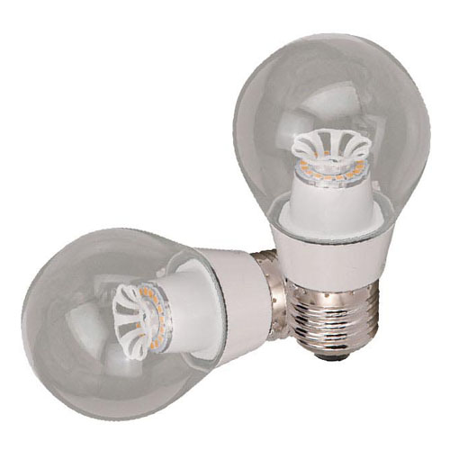 OMNI DIRECTIONAL Ra80 E27 4W LED BULB