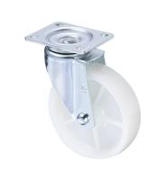 High Wear Resistance Swivel Nylon 3 inch Caster Wheel