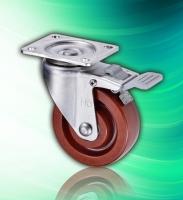 Total Lock Brake 4