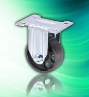 Cens.com 3吋固定鑄鐵輪 和輪工業有限公司