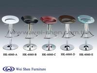 Swivel Bar stool, Acrylic Bar stools, Bar furniture
