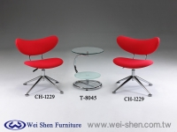 Cens.com Leisure sofa chair WEI SHEN STEEL FURNITURE CO., LTD.