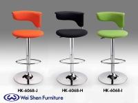 柜台椅、旋转吧台椅、吧台椅、吧椅家具,酒吧椅