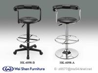 旋转吧台椅、PVC 吧台椅、升降吧椅、