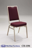 Banquet chair, Dining chair, Dinner, Stackable chair