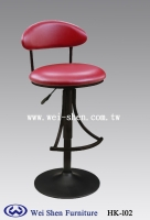 Cens.com Bar Furniture, Microfiber Bar stool, Counter stool  WEI SHEN STEEL FURNITURE CO., LTD.