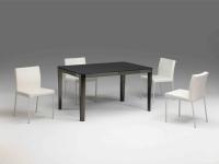 PVC Barstool, Chrome Bar stool, Barstools, Bar stools, Bar furniture, Tube furniture, Pub furniture