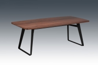 Cens.com dining table, Tea table, Small table, Steel table, Steel furniture WEI SHEN STEEL FURNITURE CO., LTD.