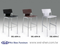 Leather Bar Chair, Bar stools