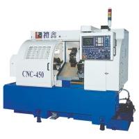 CNC Lathes