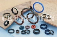 Cens.com Oil Seal for Automobile, Motorcycle CHUAN CHAN OIL SEAL CO., LTD.