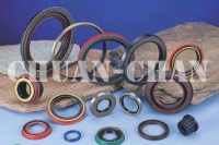 Oil Seal for Machine