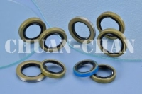 Cens.com Oil Seal for Motor Mower CHUAN CHAN OIL SEAL CO., LTD.