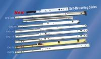 Drawer Slides and Slide Rails, Dining Table Slides