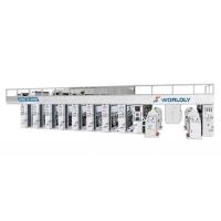 Standard Flexible Rotogravure Printing Press