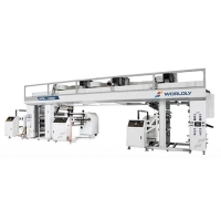 Cens.com Dry Laminating Machine WORLDLY INDUSTRIAL CO., LTD.