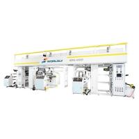 DRY / WET Laminating Machine