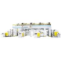 High Productivity Dry & Wet Laminating Machine