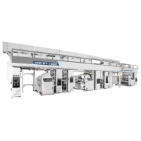 Aluminum Foil Coating Machine