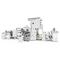 Extrusion Coating Laminating Machine