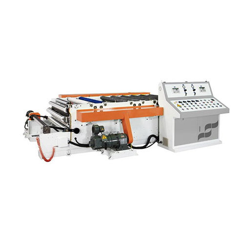 Film Sanding Machine