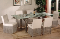 Cens.com Extending Dinette Sets PHOEBE & GEORGE ENTERPRISE CO., LTD.