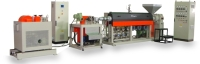 Cens.com Foamed Net Manufacturing Equipment TZUNG WEI PLASTIC MACHINERY CO., LTD.