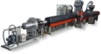 PS/PE Foam Extrusion Line