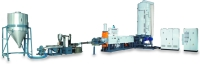 Recycling Extrusion Line