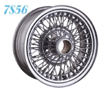 Cens.com Wire Wheel UNIVERSAL LUXURY COLLECTIONS GROUP