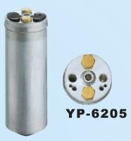 Receiver Driers Aluminum