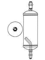 乾燥儲液器/鐵