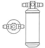 Cens.com Receiver Driers Iron YIHPORN ENTERPRISE CO., LTD.