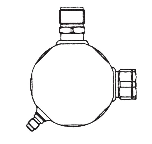 乾燥储液器