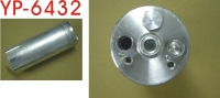 (receiver driers aluminum)