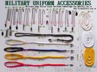 Cens.com Military Uniform Accessories CHERNG YEAR ENTERPRISE CO., LTD.